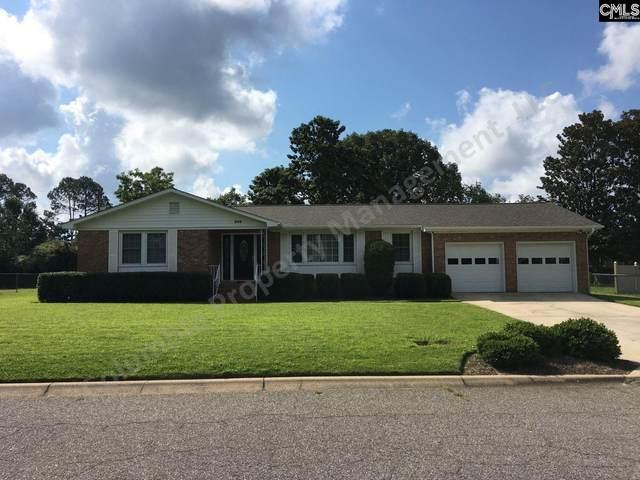 840 Knollwood Drive, Columbia, SC 29209 (MLS #499982) :: The Neighborhood Company at Keller Williams Palmetto