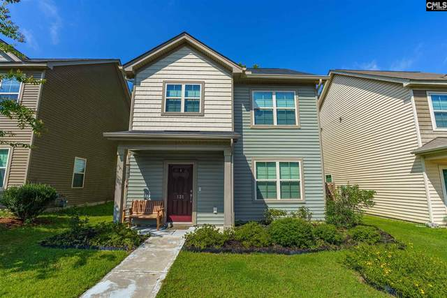 131 Indigo Place Court, West Columbia, SC 29172 (MLS #499983) :: NextHome Specialists