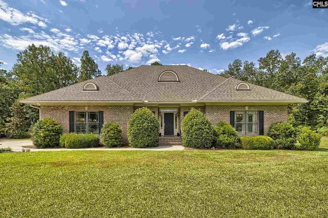 39 Estate Place, Camden, SC 29020 (MLS #499985) :: Disharoon Homes