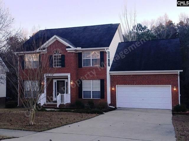 307 Westbrook Way, Lexington, SC 29072 (MLS #499989) :: The Neighborhood Company at Keller Williams Palmetto
