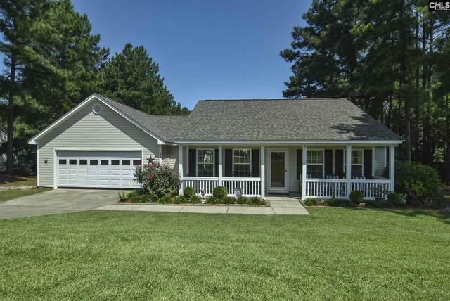224 Siddington Way, Lexington, SC 29073 (MLS #499991) :: Fabulous Aiken Homes
