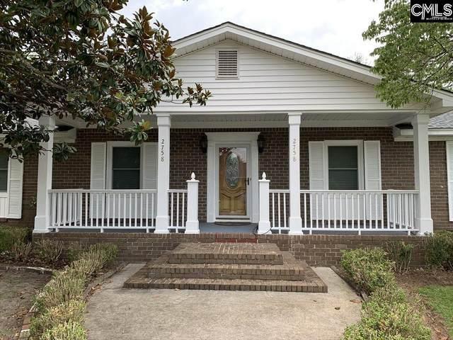 2758 Naples Pass, West Columbia, SC 29170 (MLS #499994) :: Fabulous Aiken Homes