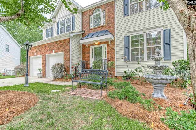 5 Back Bay Court, Columbia, SC 29229 (MLS #499996) :: The Meade Team