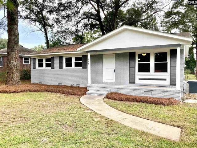 533 Dawn Drive, West Columbia, SC 29170 (MLS #499997) :: Fabulous Aiken Homes