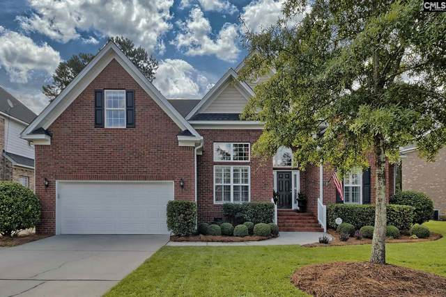 836 Centennial Drive, Columbia, SC 29229 (MLS #499998) :: The Meade Team