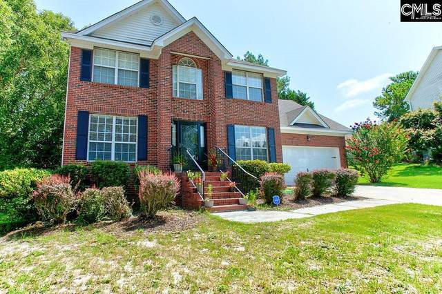 20 Melrose Court, Columbia, SC 29229 (MLS #500004) :: Fabulous Aiken Homes