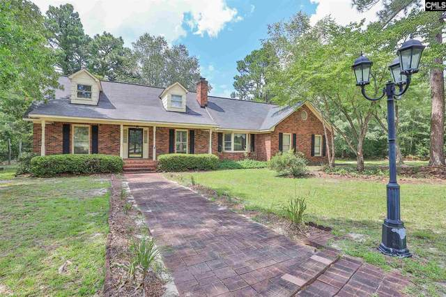 365 Irwin Road, Lexington, SC 29073 (MLS #500005) :: Fabulous Aiken Homes