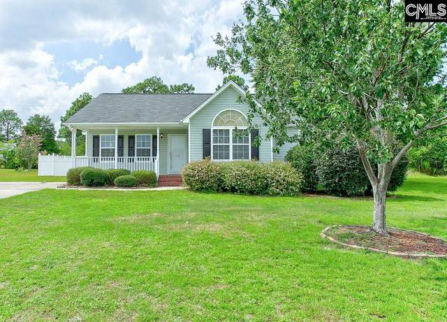 175 Sandy Creek Court, Gaston, SC 29053 (MLS #500010) :: Fabulous Aiken Homes