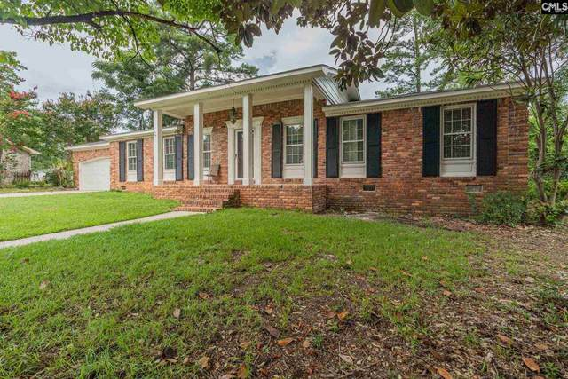 711 Seven Oaks Lane, Columbia, SC 29210 (MLS #500011) :: Gaymon Realty Group