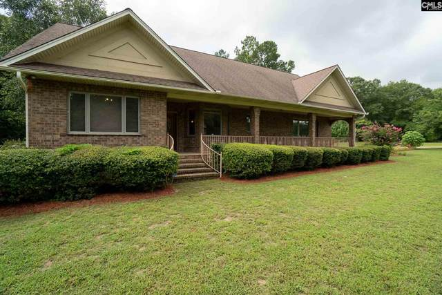 2747 Bull Swamp Road, North, SC 29112 (MLS #500021) :: EXIT Real Estate Consultants