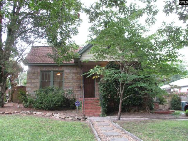 3316 Abingdon Road, Columbia, SC 29203 (MLS #500022) :: Gaymon Realty Group