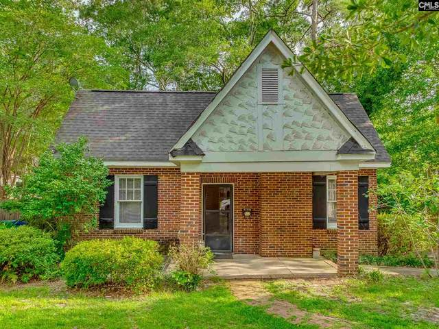 4108 Devereaux Road, Columbia, SC 29205 (MLS #500025) :: The Meade Team