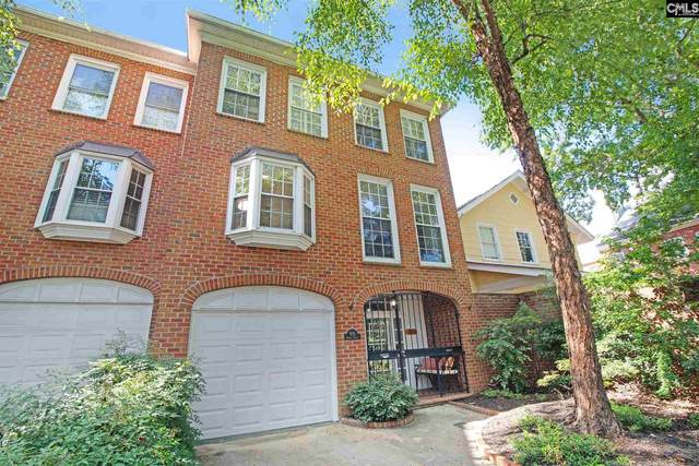 1915 Greene Street, Columbia, SC 29201 (MLS #500026) :: The Olivia Cooley Group at Keller Williams Realty