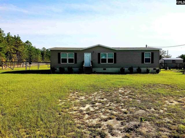 235 B Clearwater Lake Road, Camden, SC 29020 (MLS #500034) :: The Olivia Cooley Group at Keller Williams Realty