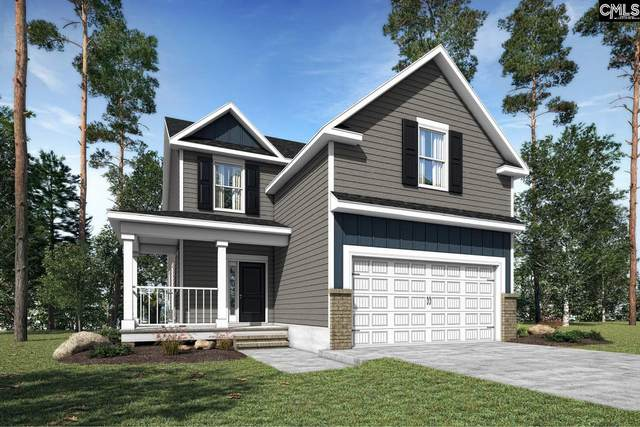 47 Competition Drive, Camden, SC 29020 (MLS #500035) :: NextHome Specialists