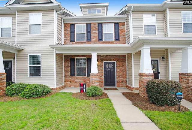 205 Pennington Square Way, Columbia, SC 29209 (MLS #500037) :: The Meade Team