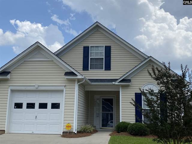 1026 Glencroft Drive, Columbia, SC 29210 (MLS #500039) :: The Olivia Cooley Group at Keller Williams Realty