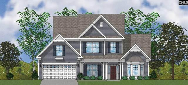 2373 Harvestwood Drive, Chapin, SC 29036 (MLS #500052) :: Home Advantage Realty, LLC