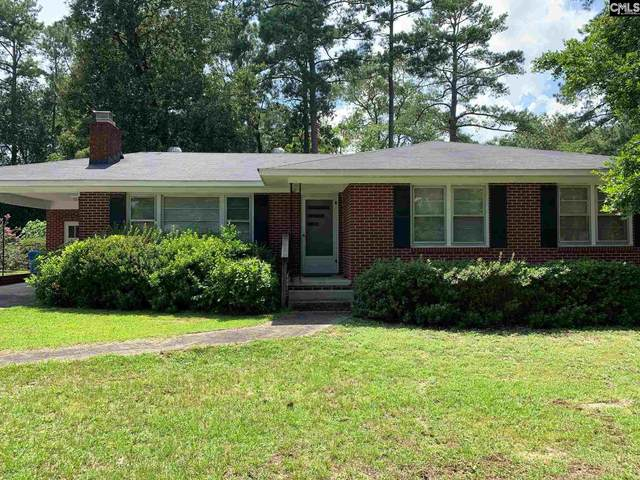 218 Alexandria Street, West Columbia, SC 29169 (MLS #500053) :: The Olivia Cooley Group at Keller Williams Realty