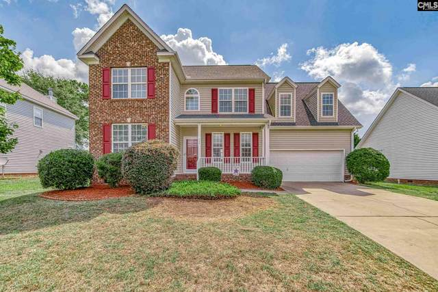 124 Mason Ridge Circle, Columbia, SC 29229 (MLS #500054) :: Home Advantage Realty, LLC