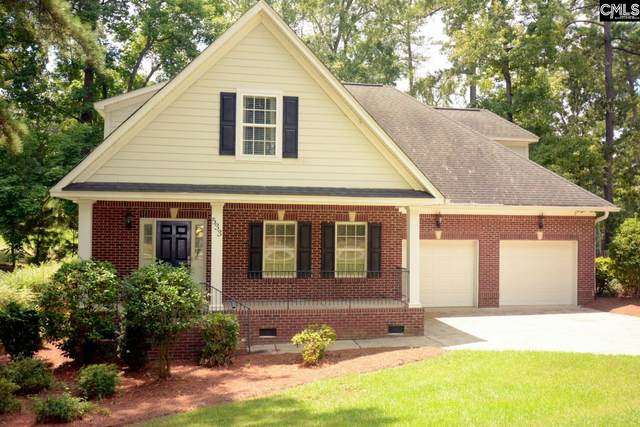 533 Wateroak Trail, Chapin, SC 29036 (MLS #500059) :: EXIT Real Estate Consultants