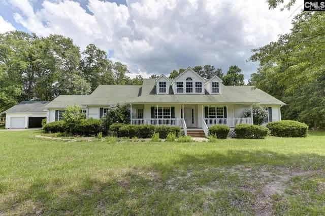 411 Bryan Street, Leesville, SC 29070 (MLS #500064) :: EXIT Real Estate Consultants