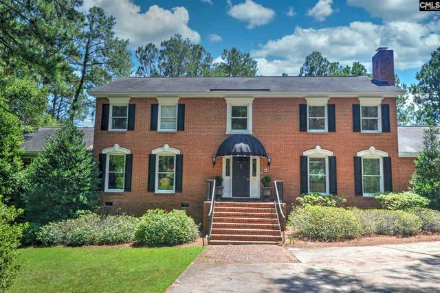 2306 Bermuda Hills Road, Columbia, SC 29223 (MLS #500068) :: Resource Realty Group