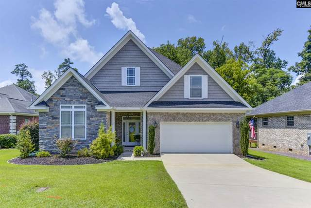 312 Fairway Pond Court, Chapin, SC 29036 (MLS #500074) :: Home Advantage Realty, LLC