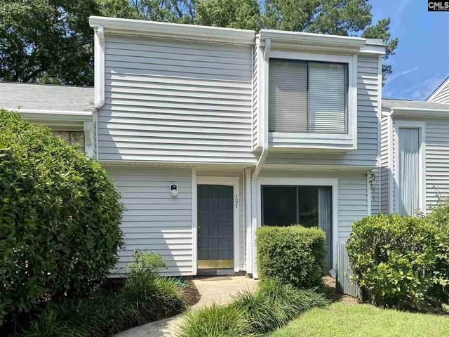 107 Windward Way, Columbia, SC 29212 (MLS #500080) :: EXIT Real Estate Consultants