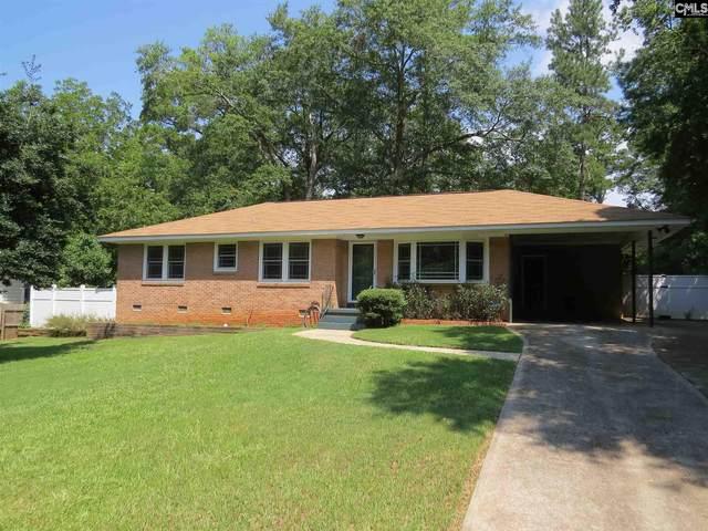 307 Westwood Avenue, Columbia, SC 29203 (MLS #500086) :: Home Advantage Realty, LLC