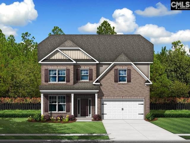 472 Maple Valley Loop, Blythewood, SC 29016 (MLS #500096) :: NextHome Specialists