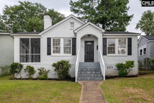 3030 Lindsay Street, Columbia, SC 29201 (MLS #500097) :: Home Advantage Realty, LLC