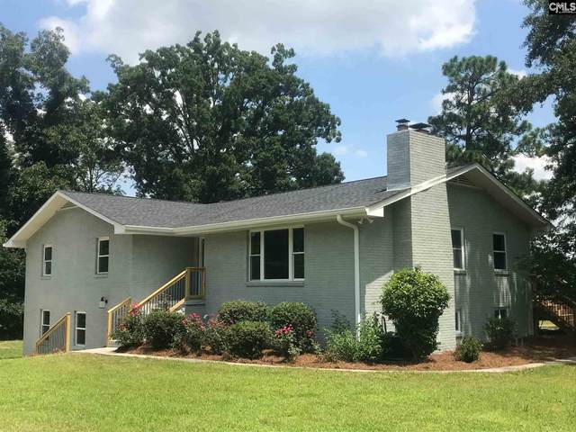 1632 Pine Lake Drive, West Columbia, SC 29169 (MLS #500101) :: NextHome Specialists