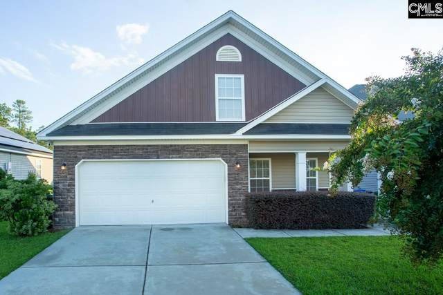 164 Nestle Court, Columbia, SC 29209 (MLS #500116) :: The Olivia Cooley Group at Keller Williams Realty