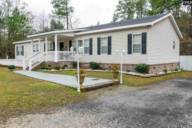 418 Zamiyahs Way, Other, SC 29472 (MLS #500122) :: EXIT Real Estate Consultants