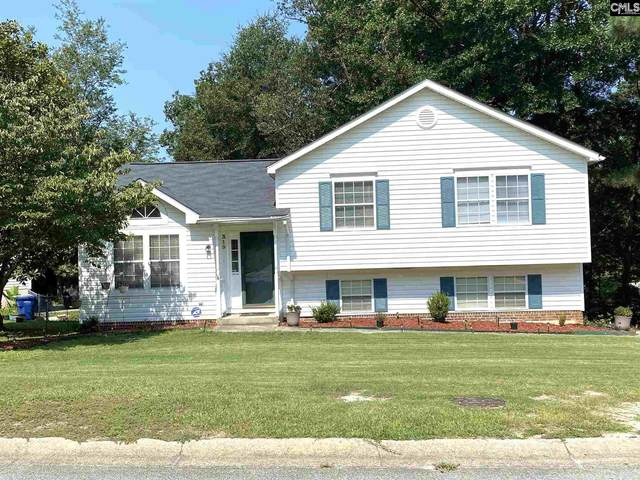 319 Three Oaks Drive, Lexington, SC 29073 (MLS #500125) :: NextHome Specialists