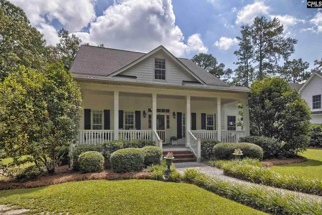 151 Buck Drive, Lexington, SC 29072 (MLS #500126) :: NextHome Specialists