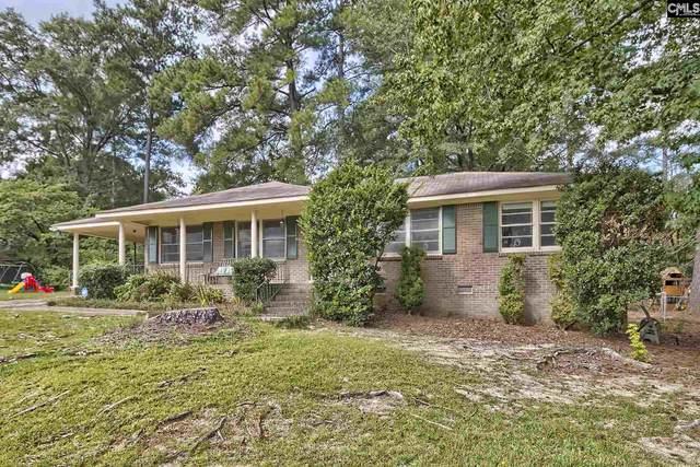 5 Cardigan Court, Columbia, SC 29210 (MLS #500140) :: Loveless & Yarborough Real Estate