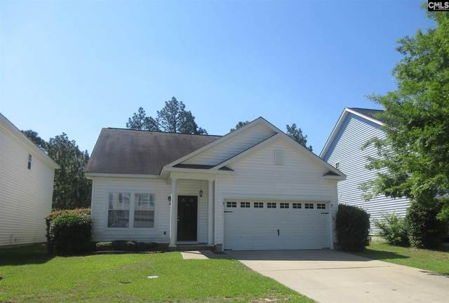 2048 Lake Carolina Drive, Columbia, SC 29229 (MLS #500145) :: EXIT Real Estate Consultants