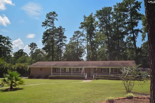 339 Townes Road, Columbia, SC 29210 (MLS #500146) :: Loveless & Yarborough Real Estate
