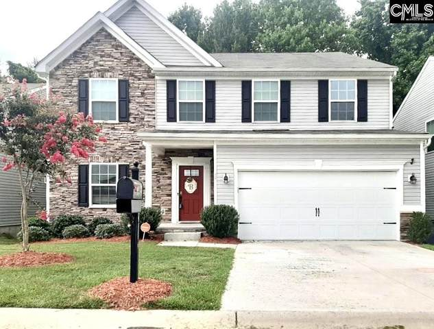127 Luna Trail, Lexington, SC 29072 (MLS #500151) :: NextHome Specialists