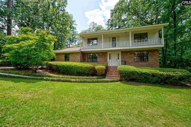 2805 Chatsworth Road, Columbia, SC 29223 (MLS #500183) :: EXIT Real Estate Consultants