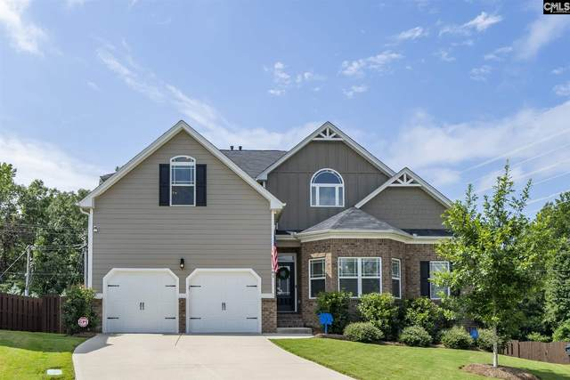 461 Reedy River Court, Lexington, SC 29073 (MLS #500185) :: NextHome Specialists