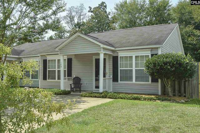 149 Ashewood Commons Drive, Columbia, SC 29209 (MLS #500192) :: Loveless & Yarborough Real Estate