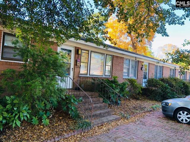 300-306 S Marble Street, West Columbia, SC 29169 (MLS #500201) :: Home Advantage Realty, LLC