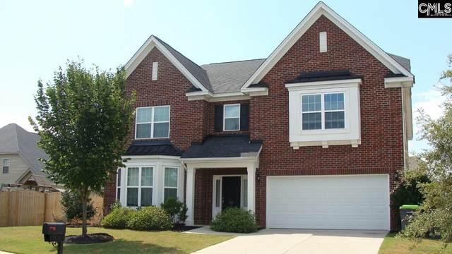 311 Justin Rogers Court, Lexington, SC 29072 (MLS #500203) :: EXIT Real Estate Consultants
