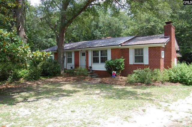 504 Delmar Drive, Lugoff, SC 29078 (MLS #500207) :: EXIT Real Estate Consultants