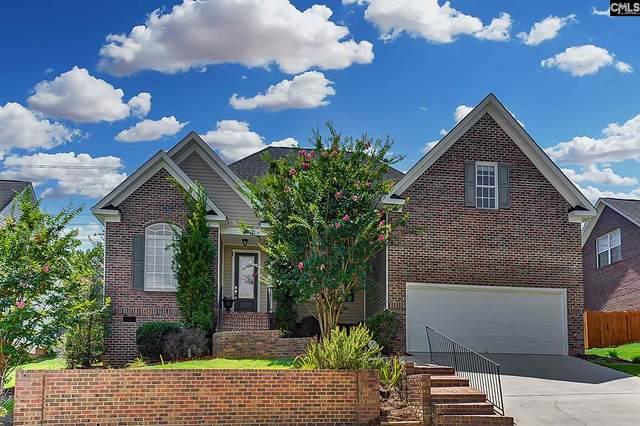 313 Cabin Drive, Irmo, SC 29063 (MLS #500211) :: Loveless & Yarborough Real Estate