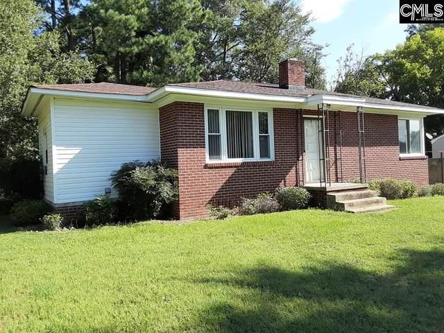 4000 Lamar Street, Columbia, SC 29203 (MLS #500224) :: Home Advantage Realty, LLC