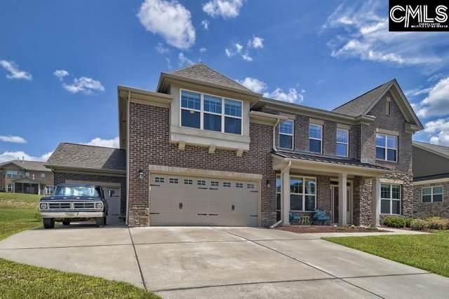 514 Upper Trail, Blythewood, SC 29016 (MLS #500231) :: Home Advantage Realty, LLC